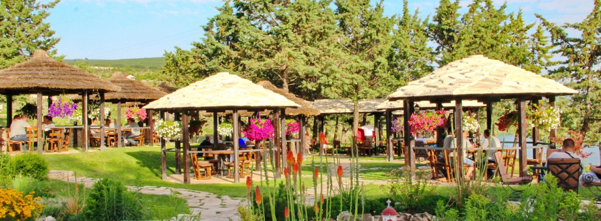 restoran jezero bileca